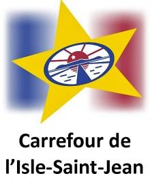 Logo CISJ avec nom