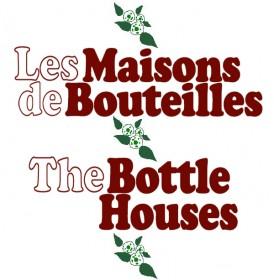 maison bouteille