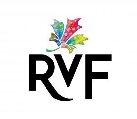 Logo RVF 2020-court